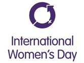 Symbol for International Women's Day