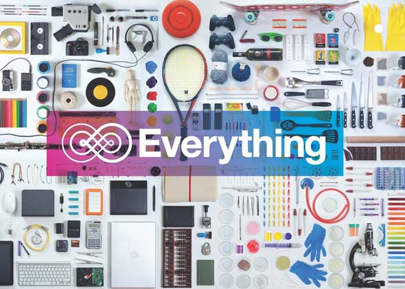 The Everything Conference