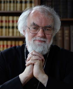 The Archbishop of Canterbury, Dr Rowan Williams, has resigned.
