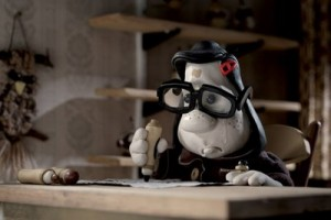 Movie Review Mary Max
