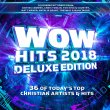 WOW Hits 2018 Deluxe Edition