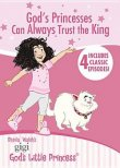 God's Princesses Can Always Trust the King DVD