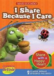 I Share Because I Care DVD