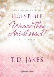 NKJV Woman Thou Art Loosed Bible: Hardback