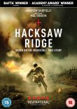 Hacksaw Ridge DVD