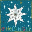 O Holy Night Charity Christmas Cards Pack of 10