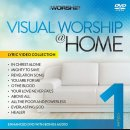 iWorship Visual Worship @ Home Vol. 1 DVD