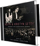 Keith & Kristyn Getty Live at the Gospel Coalition CD