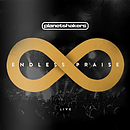Endless Praise Live CD