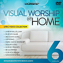 iWorship - Visual Worship @Home Volume 6 DVD