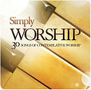 Simply Worship 2CD