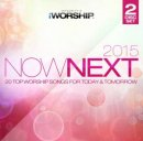 Wow Now Next 2015 2CD