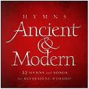 Hymns Ancient & Modern CD