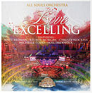 All Souls Orchestra: Loves Excelling - Prom Praise CD