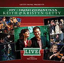 Joy: An Irish Christmas Live CD/DVD