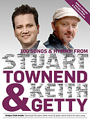 100 Songs & Hymns From Stuart Townend & Keith Getty - Songbook