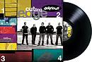 Cutting Edge 1&2  3&4 Vinyl
