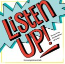 Listen Up! Songs From The Parables Of Jesus CD