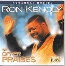 We Offer Praises CD