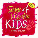 Songs 4 Worship Kids Vol 2 - I Sing Praises CD