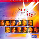 Sing For Joy CD