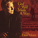 God Will Make A Way - The Best Of Don Moen CD