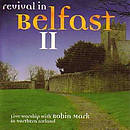 Revival in Belfast II CD