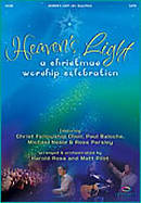 Heaven's Light Christmas Collection Songbook