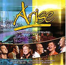 Arise - A Celebration Of Worship CD