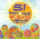 51 Must Have Kids Worship Songs CD