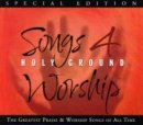 Songs 4 Worship - Holy Ground Special Edition CD