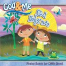 God & Me - God Helps Me CD