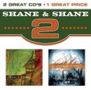 2 Series: Shane And Shane CD
