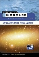 Iworship Mpeg Video Library S-v     (4dvd-rom)