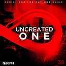 Uncreated One CD