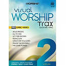 Visual Worship Trax Vol. 2 Dvd+    Dvd-rom
