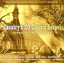 Countrys 20 Classic Gospel Songs Of The Century