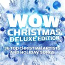 WOW Christmas Blue - Deluxe Edition