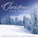 Christmas Solitude CD Beautiful Piano Instrumentals