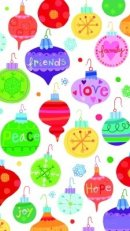 Boxed Card Christmas Friends F