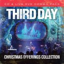 Christmas Offerings Collection CD/DVD
