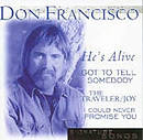 DON FRANCISCO CD
