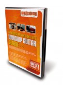 Worship Guitar Course: Intermediate, Box Set