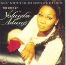 The Best Of Yolanda Adams CD
