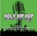 Holy Hip Hop Vol 10 CD