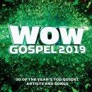 WOW Gospel 2019 Double CD