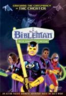 Bibleman #3: Crushing The Conspiracies Of The Cheater DVD