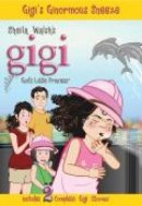 Gigi, God's Little Princess #5: Gigi's Ginormous Sneeze DVD