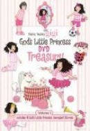 Gigi, God's Little Princess 3-DVD Treasury Box Set