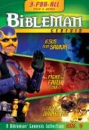 Bibleman Genesis Series: Bibleman 3 For All - Volume 4 DVD